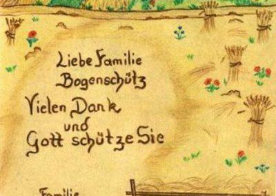 Gaestebuch 2345